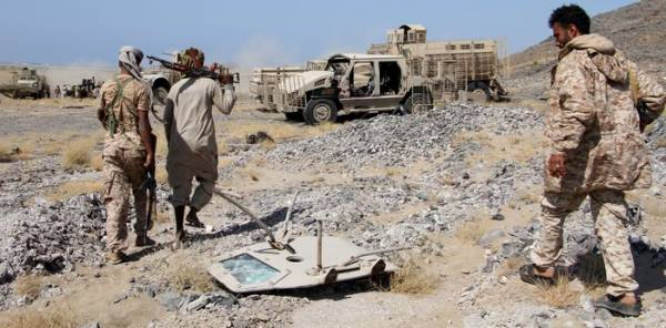 وكالة: الجيش يقصف مران معقل الحوثيين بصعدة لأول مرة منذ الحرب السادسة