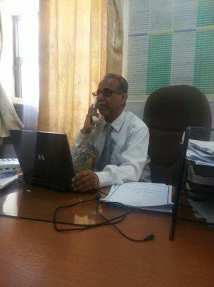 المستشار والاعلامي شاهر سعد الحميدي يتبرأ من الحوثيين ويتوعد بكشف فسادهم