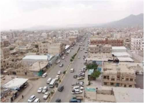 انفجارات عنيفة تشهدها العاصمة صنعاء (المواقع المستهدفة)