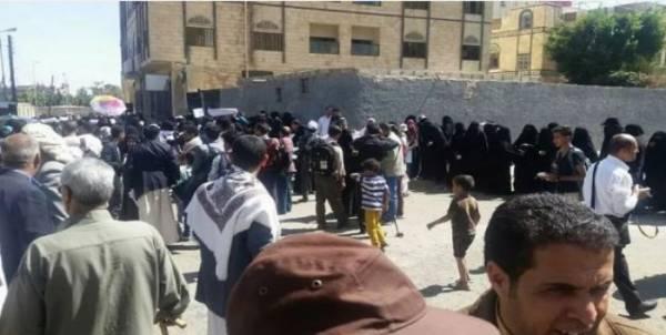 انهيار المنظومة التي كانت تحافظ على كيان الحوثي في العاصمة