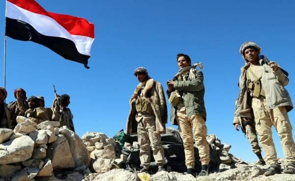 صحيفة أمريكية مختصة بالتحليلات العسكرية: معركة كسر عظم في معقل الحوثيين