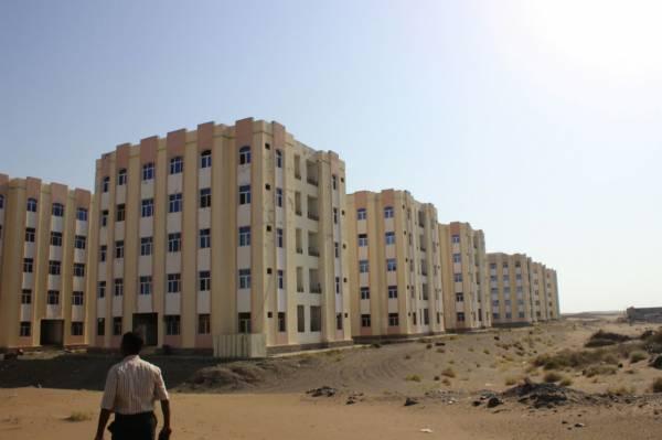 تعرف على ما اخفاه الحوثيين عن الهدف الذي قصفه التحالف في مدينة الصالح بالحديدة (تفاصيل)