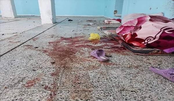 أوكسفام تدين مقتل 5 نساء وإصابة 28 أخريات في قصف حوثي على سجن بتعز