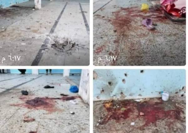 """""""الأورومتوسطي"""" لحقوق الإنسان يدين مجزرة الحوثي في سجن نساء تعز"""