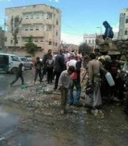 لرفضهم الزج بأبنائهم في الجبهات.. الحوثيون يستخدمون هذه العقوبة القذرة بحق أبناء ذمار (تعرف عليها)