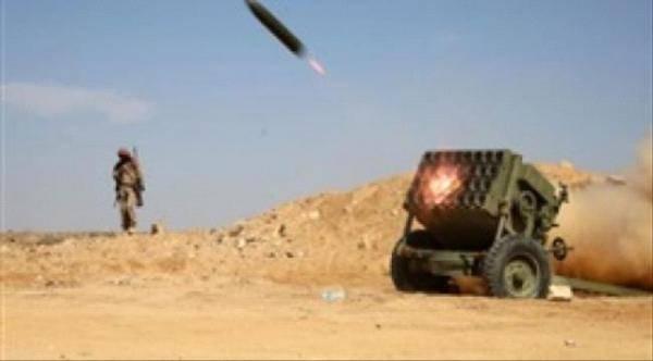 الحوثيون يقصفون منازل المواطنين في حيس بالحديدة..!