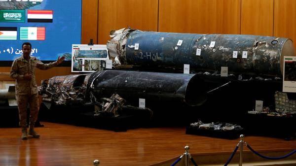 التحالف العربي يكشف عن أماكن اطلاق المليشيات الحوثية للطائرات المسيرة والصواريخ البالستية (تفاصيل)