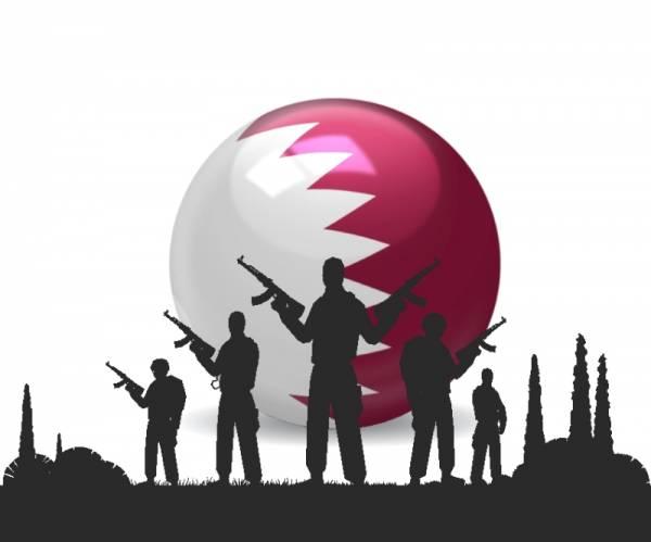 البيان: لولا أموال قطر التي تسربت عبر بوابة &#34الاخوان&#34 لما نجح انقلاب الحوثي