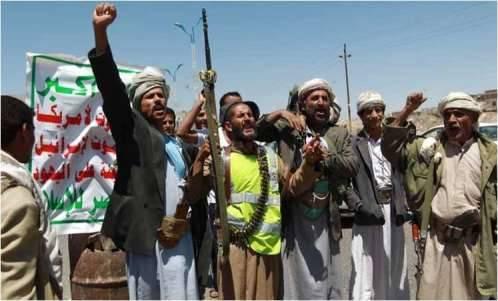 في جريمة بشعة.. المليشيات الحوثية تصفي 125 مختطفاً في سجونها (تفاصيل)