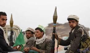 صورة القيادي الحوثي قائد جبهة ميدي الذي تتكتم المليشيات الحوثية على مصرعه (شاهد الصورة)
