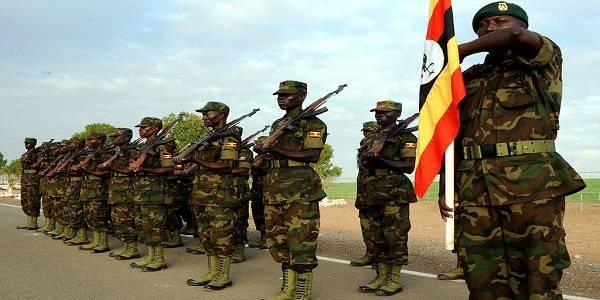 كذبت مزاعم إيرانية قطرية.. أوغندا تنفي نشر قوات لها في اليمن