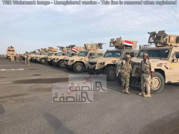 اليمنيون يعلقون على دخول (حراس الجمهورية) الحرب بقيادة طارق صالح.. (ماذا قالوا)؟