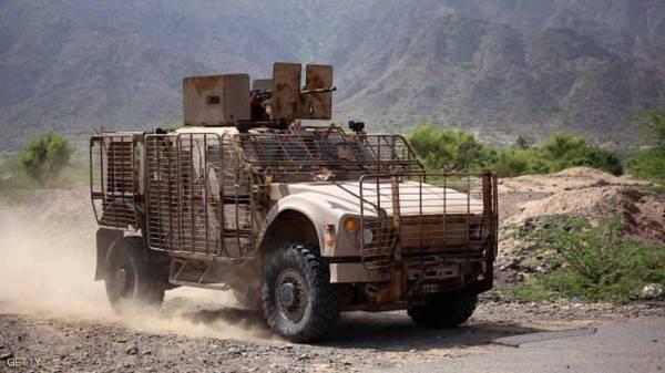 تقدم كبير للجيش والمقاومة في البيضاء وأسر قيادي حوثي بارز (الاسم)