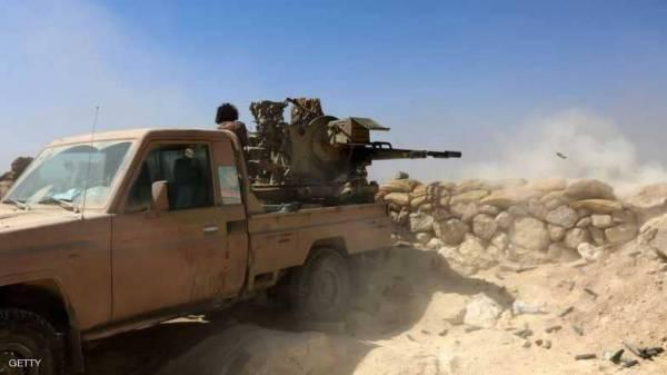 &#34سكاي نيوز&#34: انتصارات المقاومة الوطنية بقيادة طارق صالح تتوالى.. ومقتل قادة حوثيين