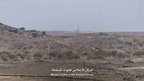 القائد الحوثي &#34أبو علي&#34 وعدد من أتباعه اسرى في قبضة الجيش (تفاصيل وصور)