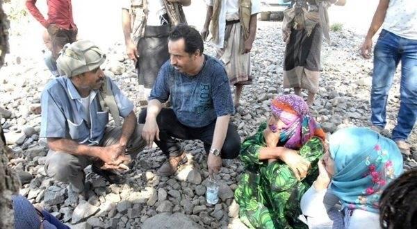 الناجون من الألغام في تعز يروون قصص اوجاعهم المستمرة واطرافهم المبتورة