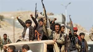 شاهد.. فيديو يكشف أساليب تعذيب المليشيات الحوثية الاجرامية لناشط يمني