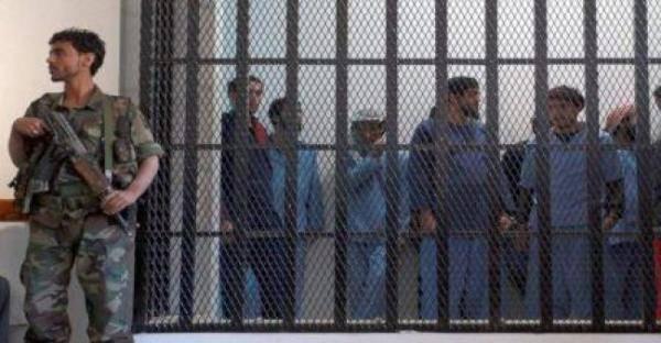 تعرف على وصف فريق اليمن الدولي للمحاكم تحت سلطة الحوثي وماذا طلب من القضاة اليمنيين؟