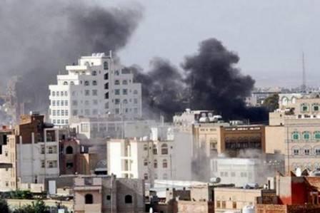 8 جرحى مدنيين أغلبهم أطفال في قصف لمليشيا الحوثي على مدينة تعز (أسماء الجرحى)