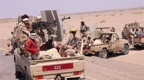 تحرير المجمع الحكومي في الملاحيظ بصعدة والجيش يطوق مران من 5 اتجاهات