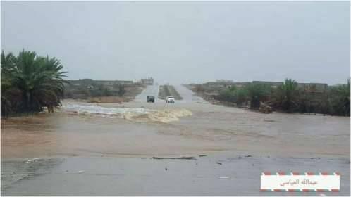 بالصور.. هذه هي الخسائر الأولى لإعصار (ماكونو) في اليمن حتى هذه اللحظة (تفاصيل)