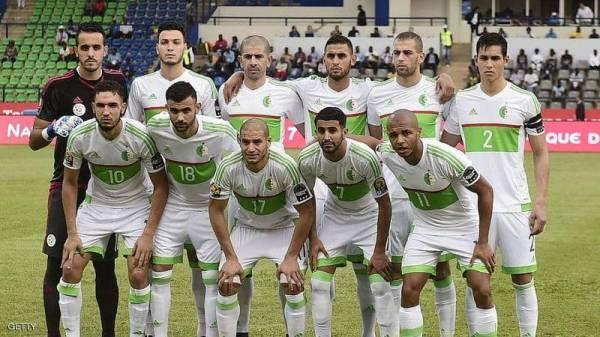 الجزائر تفقد عددا من نجومها في كأس أمم أفريقيا