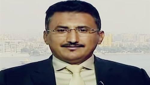 حافظ معياد يكاشف ٣٠ مليون يمني