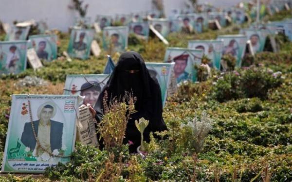 خلال أسبوع واحد.. ذمار تستقبل 145 جثة من قتلى المليشيات في الحديدة معظمهم من آنس