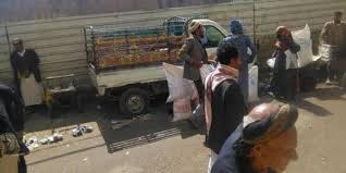 منظمات تكشف بأن مليشيا الحوثي منعت وصول المساعدات الغذائية للجياع 828 مرة في مناطق سيطرتها...!