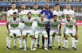 شاهد ماذا فعل لاعبي منتخب الجزائر عقب فوزهم بكأس أمم أفريقيا – (صورة مؤثرة أشعلت مواقع التواصل+فيديو لأهم مافي المباراة)