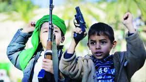 تحقيق صحفي إستقصائي يقرع أجراس الخطر.. أنقذوا أطفال اليمن من الحوثيين أذناب إيران..! – (تفاصيل صادمة)