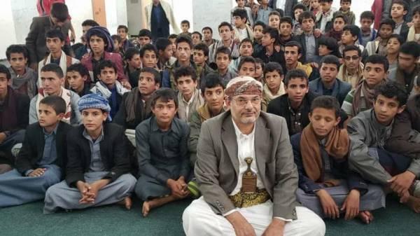"""خطير.. """"اليونيسيف"""" ومنظمات دولية هي من تمول مراكز الحوثي الصيفية ليقود أطفال اليمن إلى محارق الموت..! – (تفاصيل صادمة)"""
