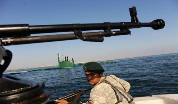 """تصعيد """"قراصنة"""" إيران يدفع المنطقة نحو فوهة بركان"""