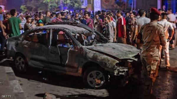 إدانة عربية واسعة للتفجير الإرهابي في القاهرة