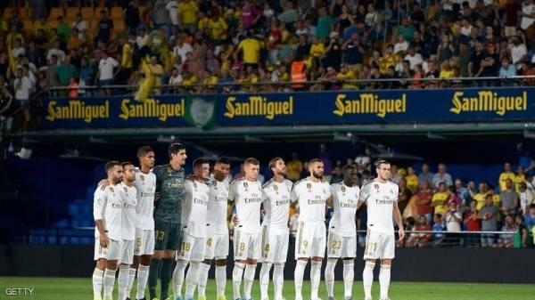"""ريال مدريد يسخر كل إمكانياته من أجل """"لاعب واحد"""""""
