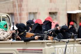 منظمة نسائية: مايزيد عن 2000 إمرأة معتقلة في سجون مليشيا الحوثي بصنعاء..!