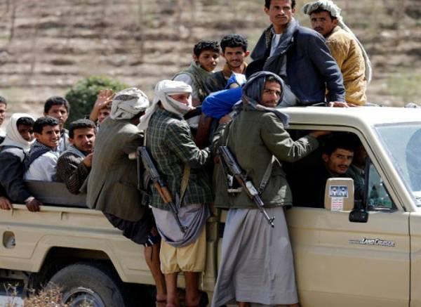 هذا هو مصير الشيخ القبلي البارز الذي فتح للحوثيين أبواب صنعاء وأمدهم بالرجال والسلاح..!؟ - (تفاصيل مايحدث الآن بصنعاء بين الجانبين)