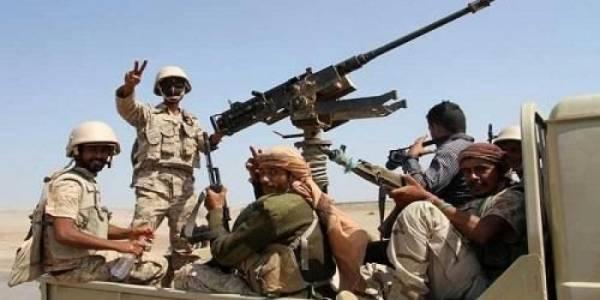 تحرير مناطق جديدة غرب تعز ومقتل 23 عنصراً حوثياً
