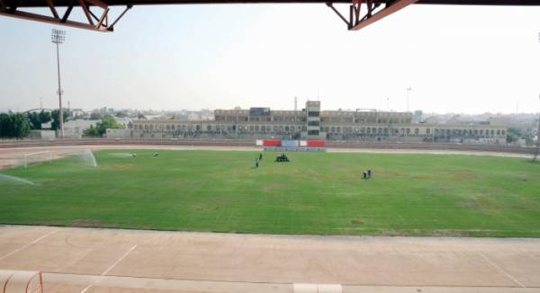 المنتحب الوطني سيخوض مبارياته المقبلة في التصفيات الآسيوية على ملعب المحرق البحريني