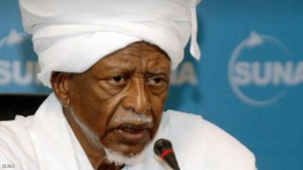 وفاة رئيس سوداني أسبق في الرياض