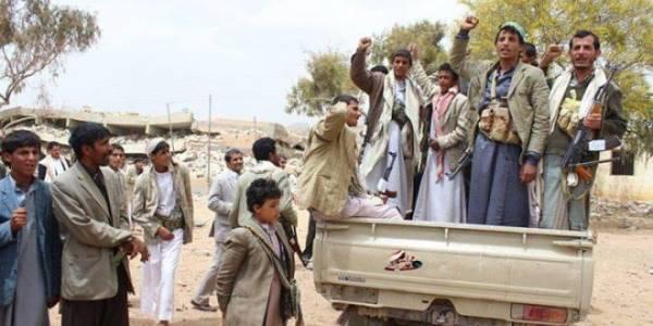 المليشيا الحوثية ترتكب جريمة  جديدة بحق عروستين..  وحقوق الإنسان تدين بشدة!