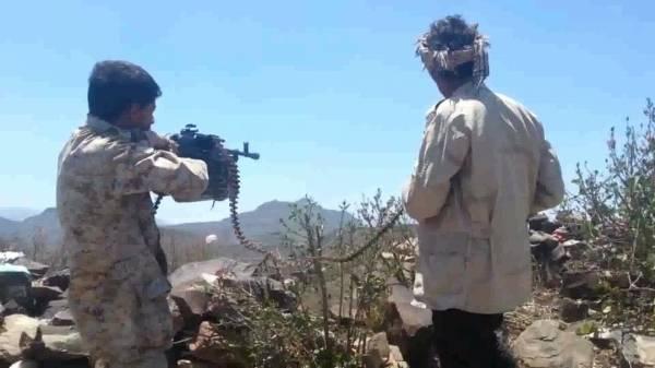 صيد ثمين للقوات الحكومية.. مصرع ثلاثة من قيادات الحوثي في جبهة حمك - الاسماء