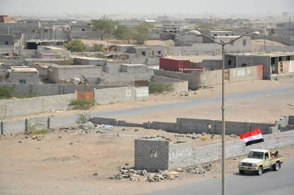 شاهد صور من أحياء مدينة الحديدة بعد أن حررتها قوات المقاومة المشتركة