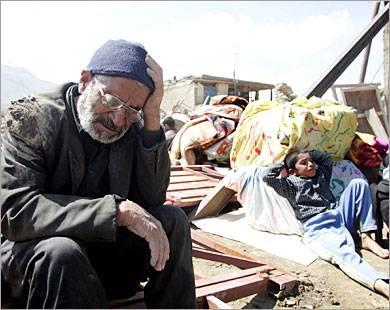 من داخل النظام الإيراني.. اعترافات تكشف حجم الكارثة !