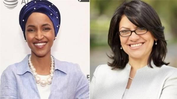 تعرف على أول امرأتين مسلمتين في الكونغرس الأميركي