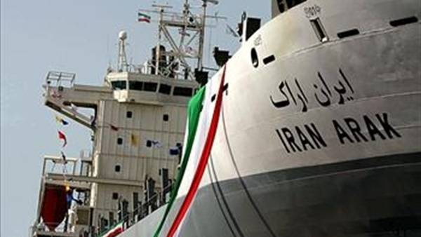 ضربة جديدة لسفن إيران.. عقوبات أميركا تصل شركات التأمين