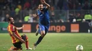 الترجي التونسي 2-0 الأهلي المصري.. الشوط الثاني