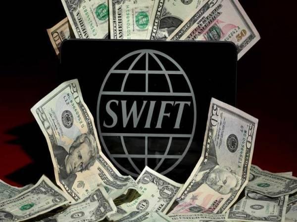 فصل بنوك إيرانية من نظام التراسل المالي العالمي !