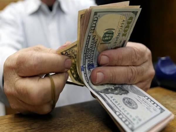 أسعار صرف الريال اليمني مقابل العملات الأجنبية(الدولار الأمريكي ـ الريال السعودي) مساء اليوم الأثنين