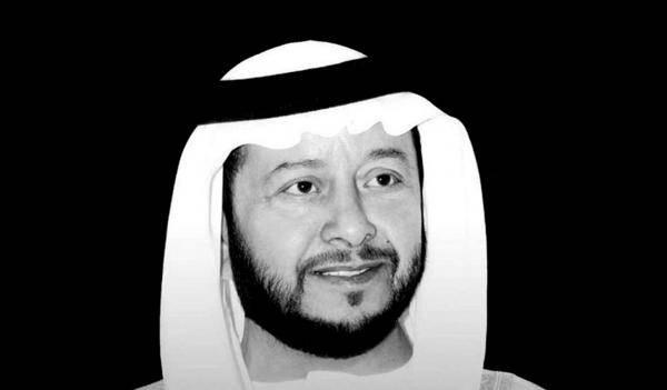 وفاة الشيخ سلطان بن زايد وإعلان الحداد الرسمي في الإمارات لمدة 3 أيام
